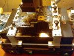 Atelier de reparatii electronice audio televizoare in turda