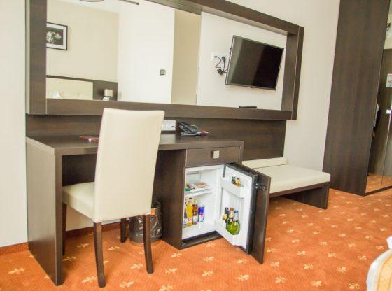 Cazare la Turda in Regim hotelier